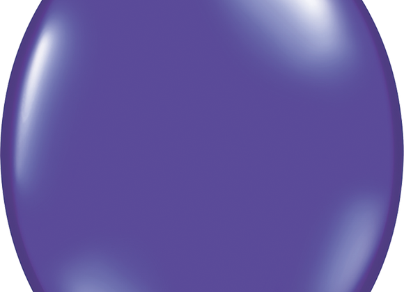 "12"" QLTX Link Quartz Purple 50ct"