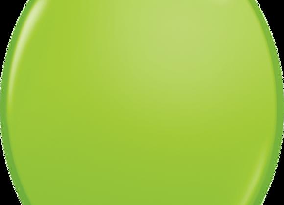 "12"" QLTX Link Lime Green 50ct"