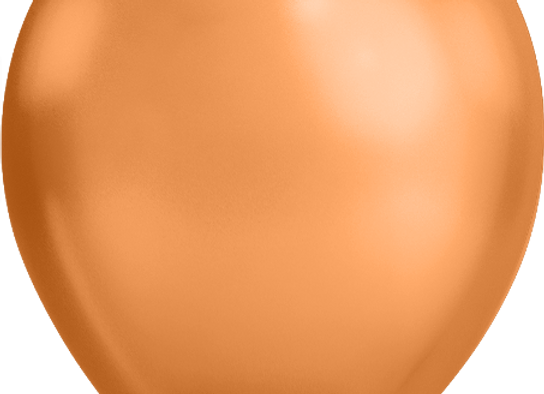"7"" QLTX Chrome Copper 100ct"