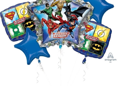 32386 - Justice League Birthday Bouquet