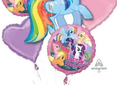 26422 - My Little Pony Birthday Bouquet