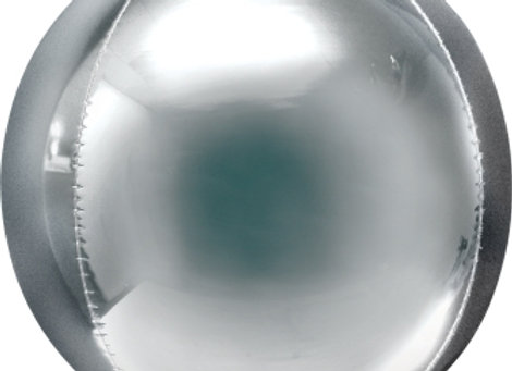 39101 - Orbz® Jumbo Silver 3ct