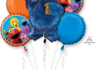34840 - Cookie Monster™ Bouquet