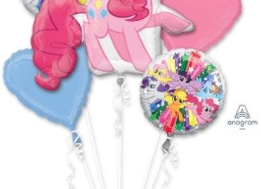 34844 - Pinkie Pie Bouquet