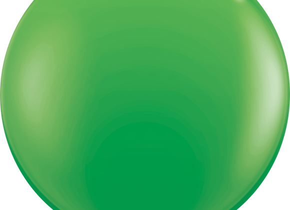 3' QLTX Spring Green 2ct
