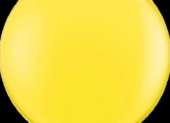 3' QLTX  Yellow 2ct