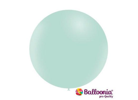 2ft Balloonia Matte Green 5ct