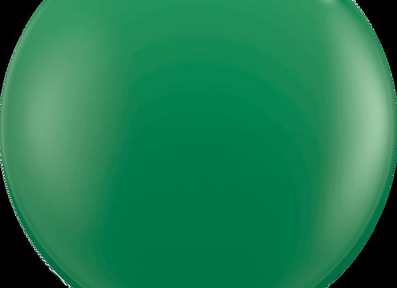 3' QLTX Green 2ct