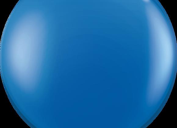 3' QLTX Sapphire Blue 2ct