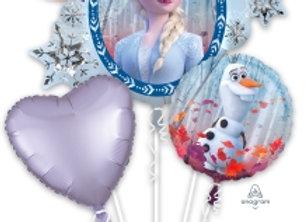 40389 - Frozen 2 Bouquet