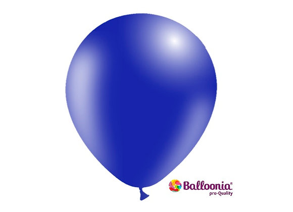"12"" Balloonia Navy 50ct"
