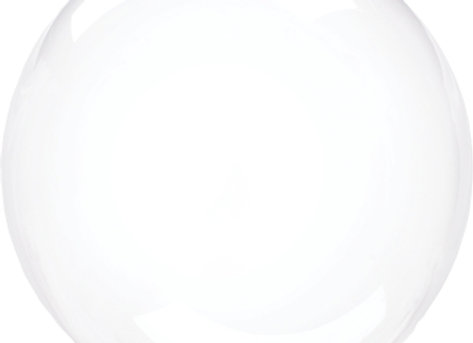 """82841 - 18"""" Crystal Clearz™ Clear"""