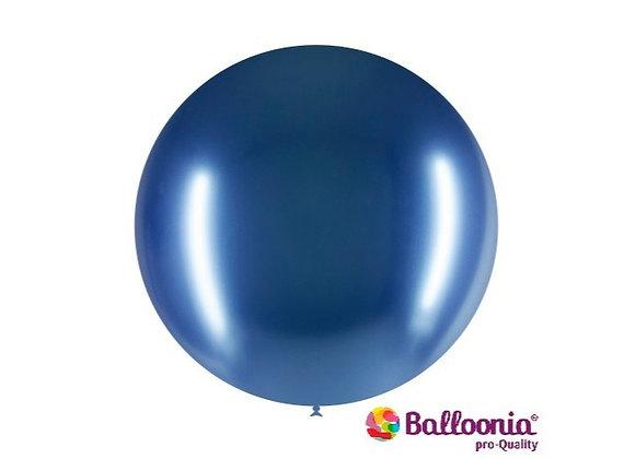 2ft Balloonia Brilliant Blue 5ct