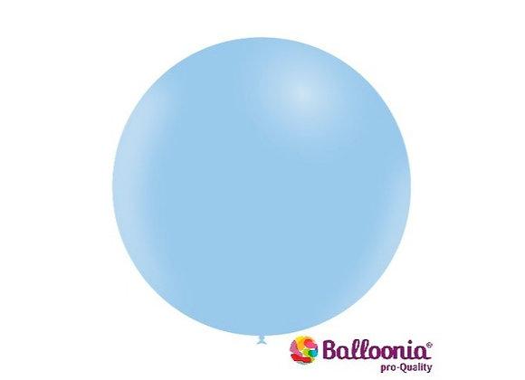 2ft Balloonia Matte Blue 5ct