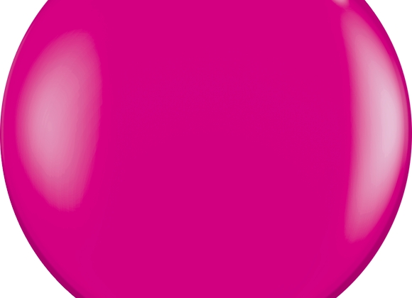 3' QLTX Wild Berry 2ct