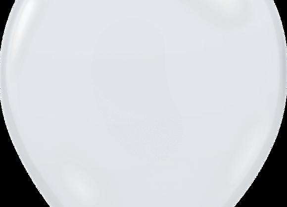 """16"""" QLTX Diamond Clear 50ct"""