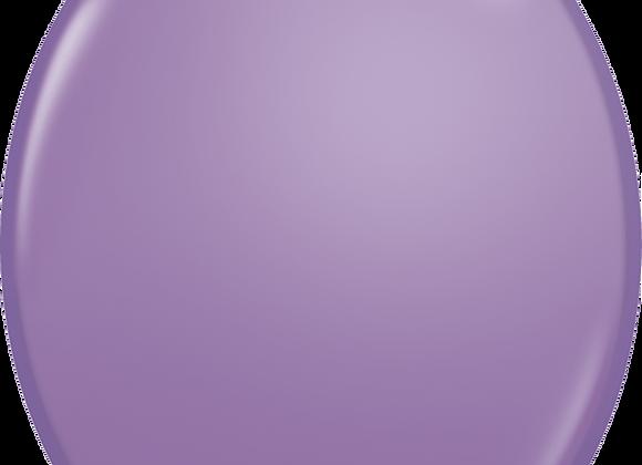 "12"" QLTX Link Spring Lilac 50ct"