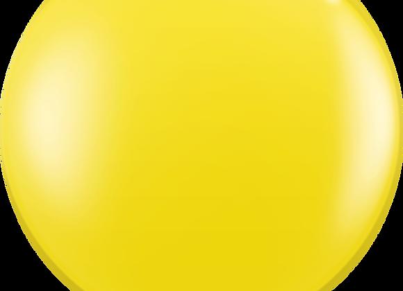 3' QLTX Cirtine Yellow 2ct