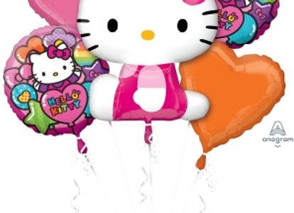 32728 - Hello Kitty® Rainbow Bouquet