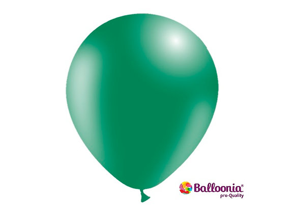 """12"""" Balloonia Forest Green 50ct"""