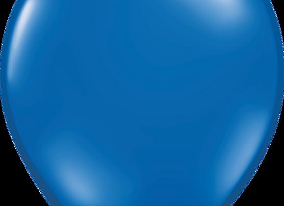 """16"""" QLTX Sapphire Blue 50ct"""