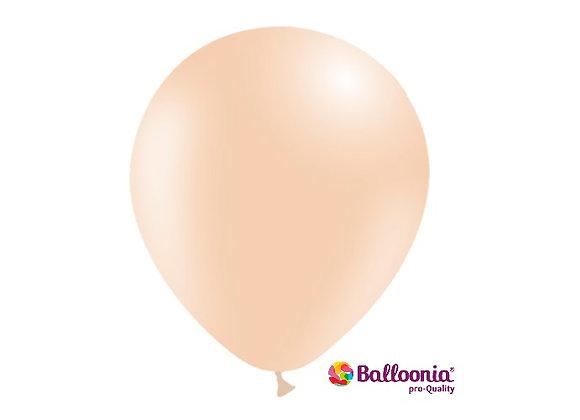 "12"" Balloonia Nude 50ct"