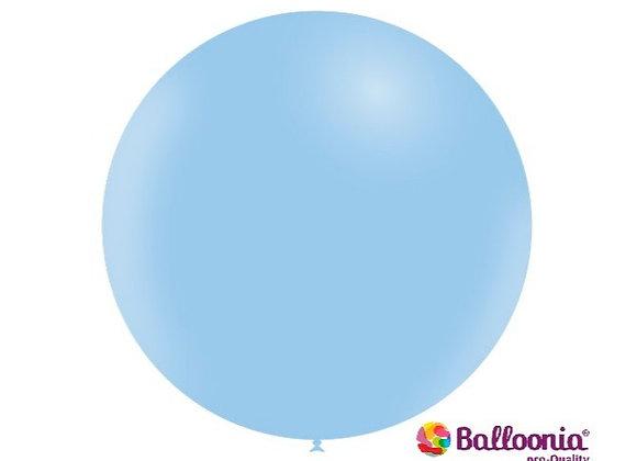 3ft Balloonia Matte Blue 5ct