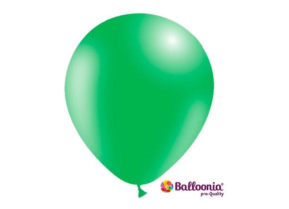 "12"" Balloonia Green 50ct"