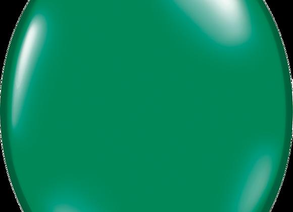 """12"""" QLTX Link Emerald Green 50ct"""