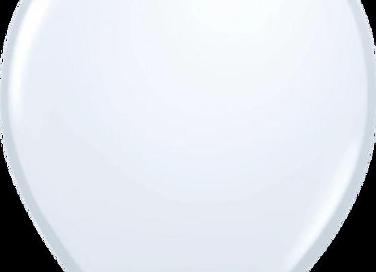 """5"""" QLTX White 100ct"""