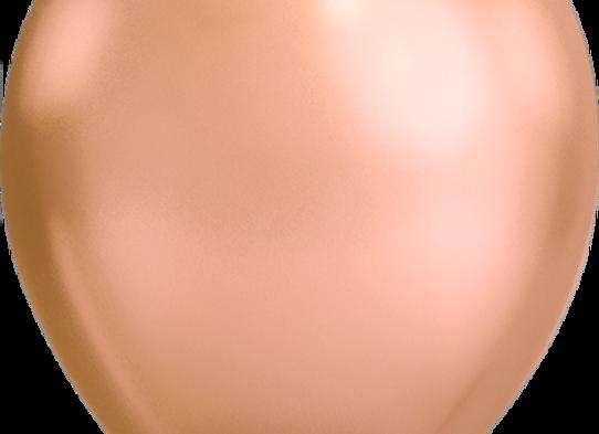 "11"" QLTX Chrome Rose Gold 25ct"