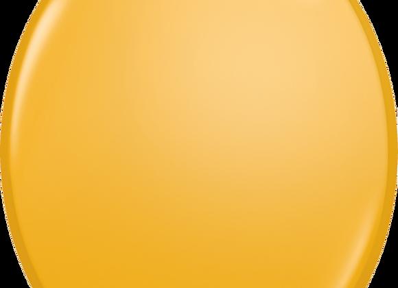 "12"" QLTX Link Goldenrod 50ct"