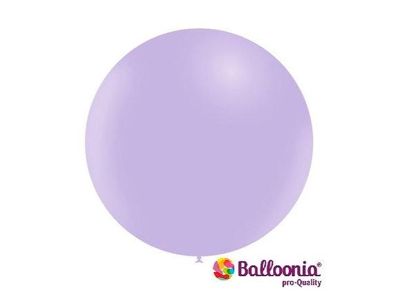 2ft Balloonia Matte Lavender 5ct