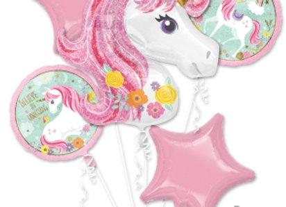 37274 - Magical Unicorn Bouquet