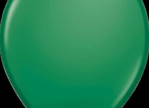 "16""  QLTX Green 50ct"