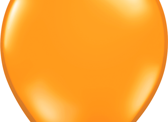 "16"" QLTX Mandarin Orange 50ct"