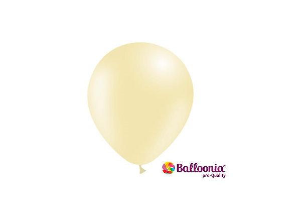 "5"" Balloonia Ivory 100ct"