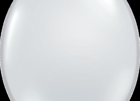 "12"" QLTX Link Diamond Clear 50ct"