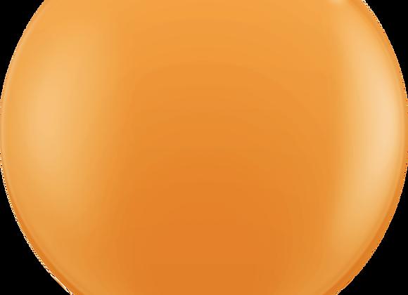 3' QLTX Orange 2ct