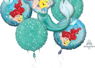 33936 - Ariel Dream Big Bouquet