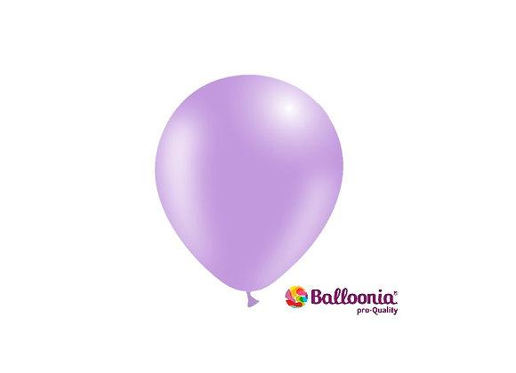 "5"" Balloonia Lavender 100ct"