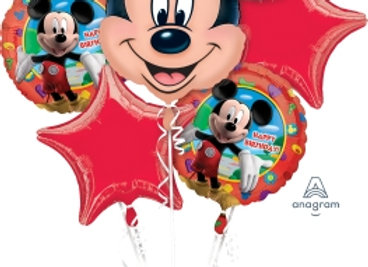 18659 - Mickey Mouse Birthday Bouquet