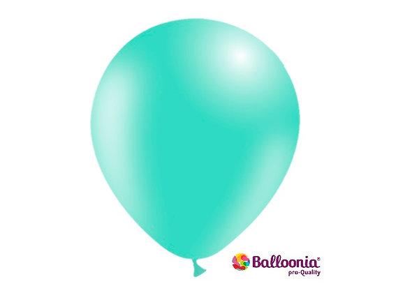 "12"" Balloonia Mint Green 50ct"