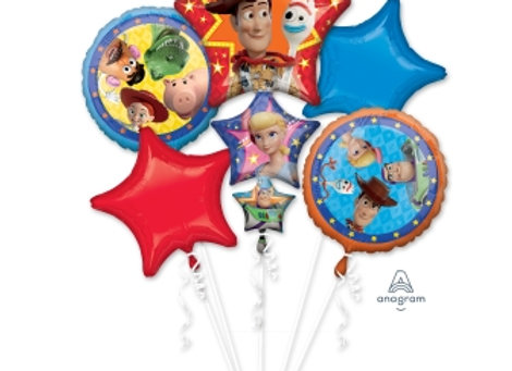 39515 - Toy Story 4 Bouquet