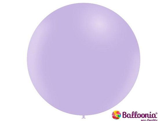 3ft Balloonia Matte Lavender 5ct