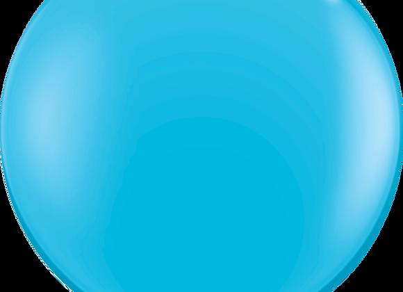 3' QLTX Robin Egg Blue 2ct