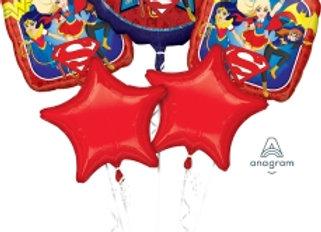 33227 - DC Super Hero Girls Bouquet