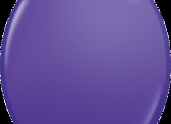 """12"""" QLTX Link Purple Violet 50ct"""