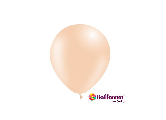 "5"" Balloonia Nude 100ct"
