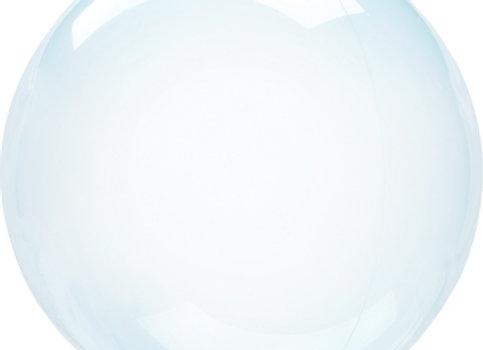 """82847 - 18"""" Crystal Clearz Blue"""